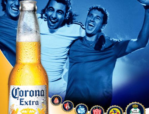 Corona Extra – Beer