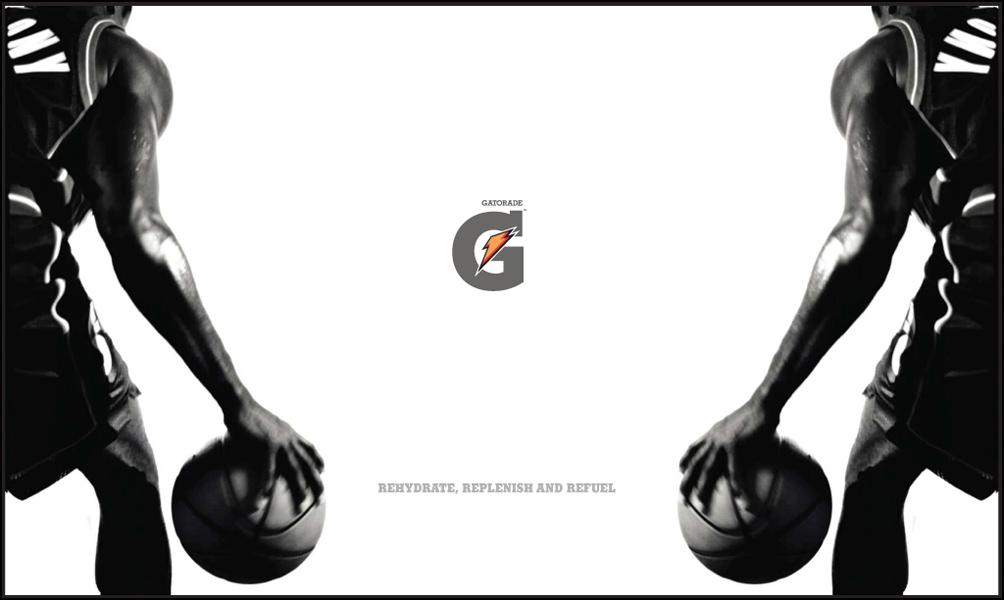 Gatorade Brand image development, Brand Identity, Glenn Clegg