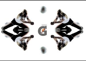 Gatorade Brand image, Brand Identity, Glenn Clegg