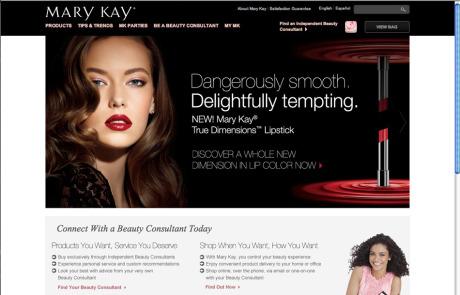 Mary Kay - Beauty Products Cosmetics