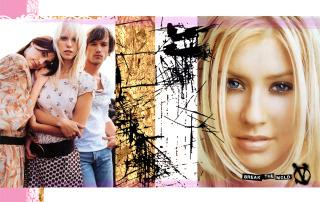 Alberto VO5 Brand image. youth market