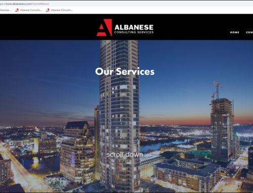 Albanese Consulting Services